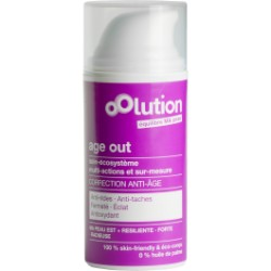 AGE OUT Soin visage correction anti-âge